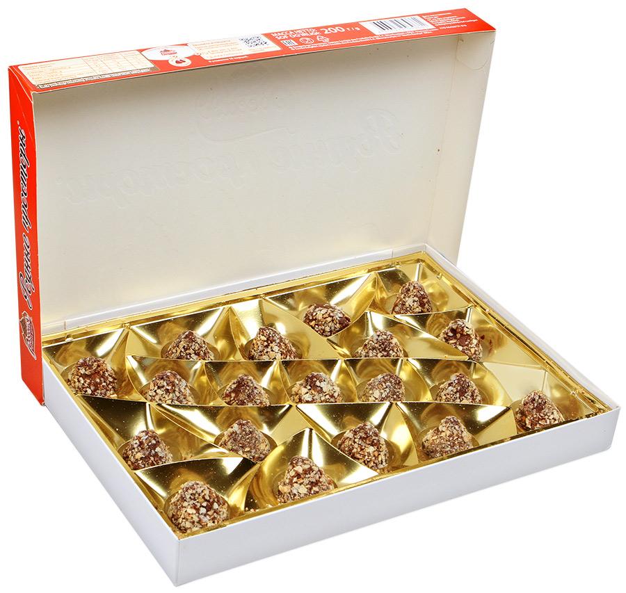 фото конфеты родные просторы